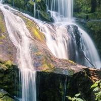 Enders Falls, Granby CT