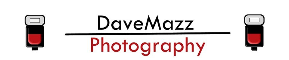 DaveMazz Photography - Obsessed with Photography